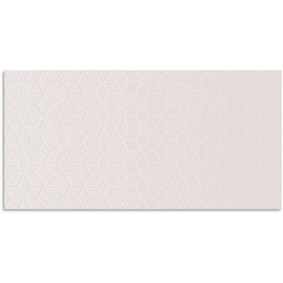 Infinity Aspen Dusty Pink Wall Tile 300x600