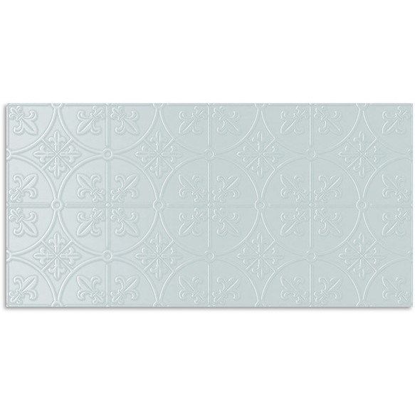 Infinity Brighton Duck Egg Wall Tile 300x600