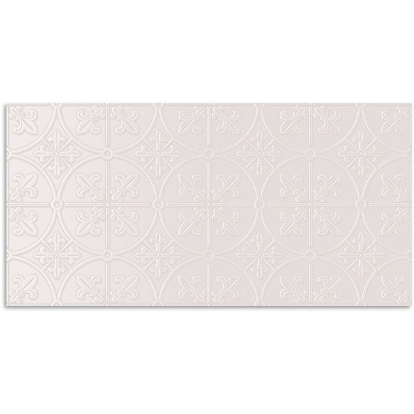 Infinity Brighton Dusty Pink Wall Tile 300x600