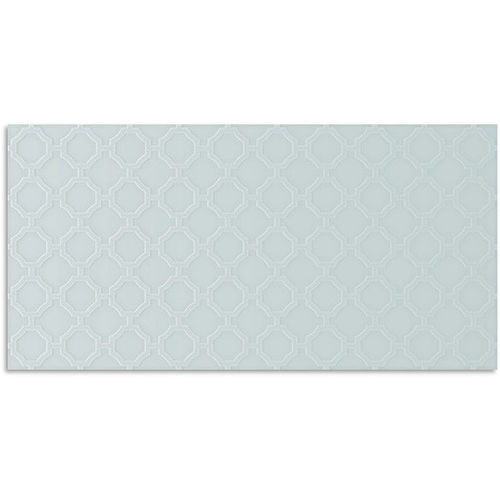 Infinity Malibu Duck Egg Wall Tile 300x600