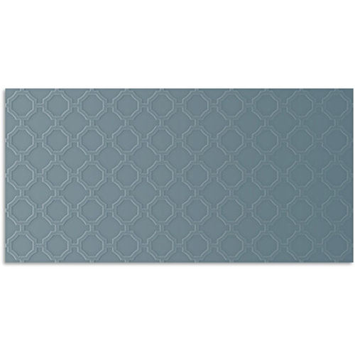 Infinity Malibu French Blue Wall Tile 300x600