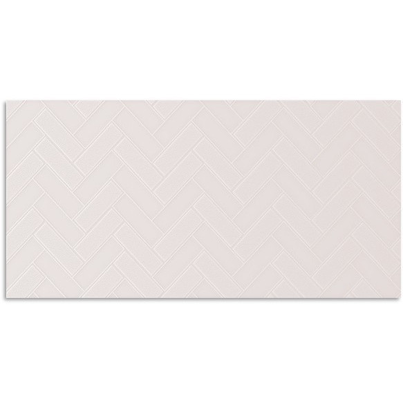 Infinity Mason Dusty Pink Wall Tile 300x600
