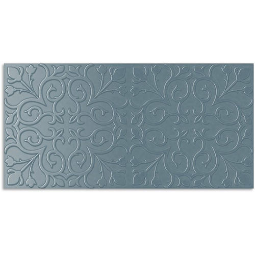 Infinity Prague French Blue Wall Tile 300x600