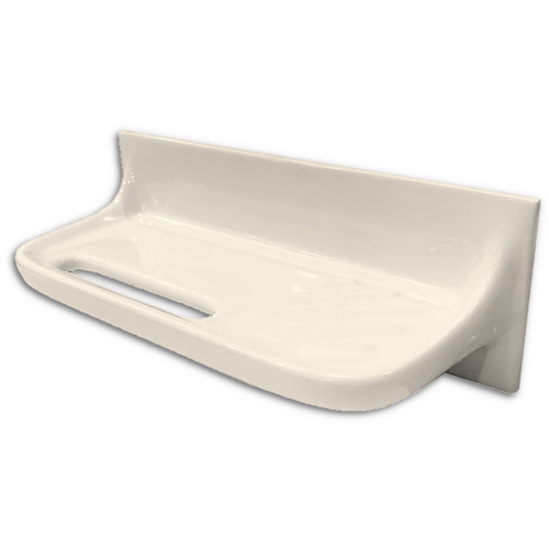Roberts Design Unique Shelf 300x100 (Alabaster)