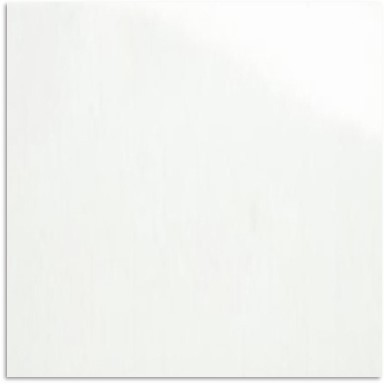 Lux Absolute White Polished Floor Tile 600x600