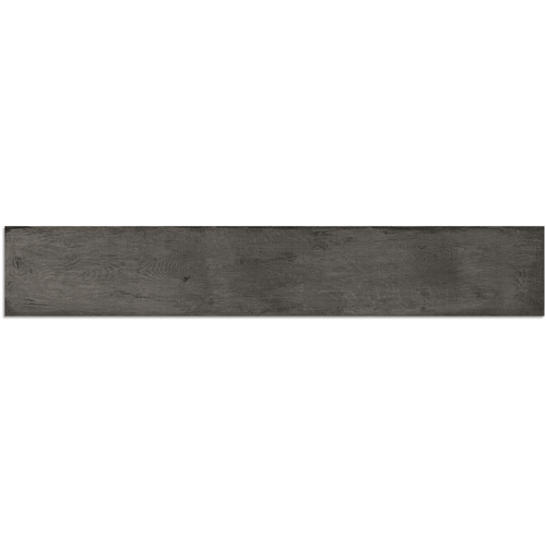 Jungle Charcoal Oak Matt Tile 200x1200