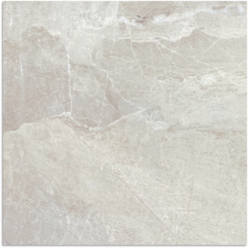 Mainstream Greige Matt Tile 600x600