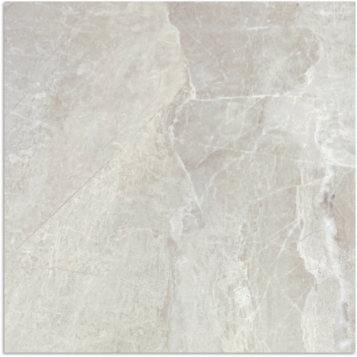 Mainstream Greige Polished Tile 600x600