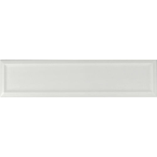 Edge Light Grey Matt Frame Wall 68x280