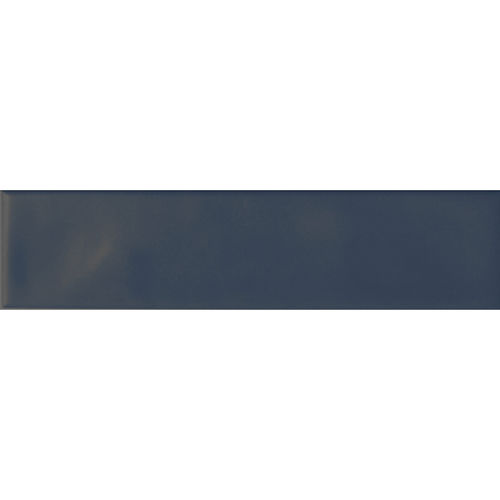 Edge Navy Matt Wave Wall 68x280