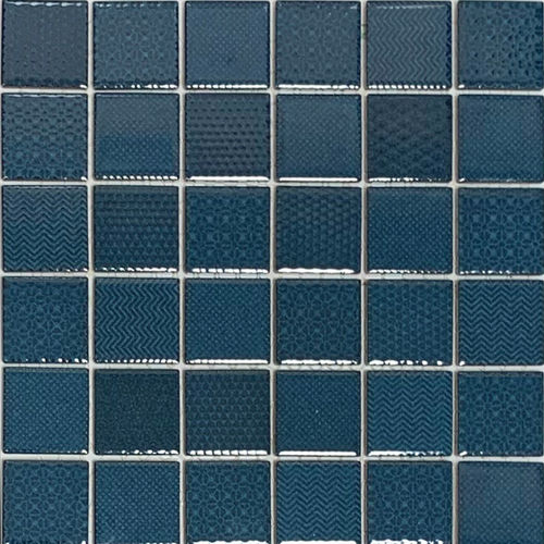 Cotto Celadon Azure Gloss 47x47