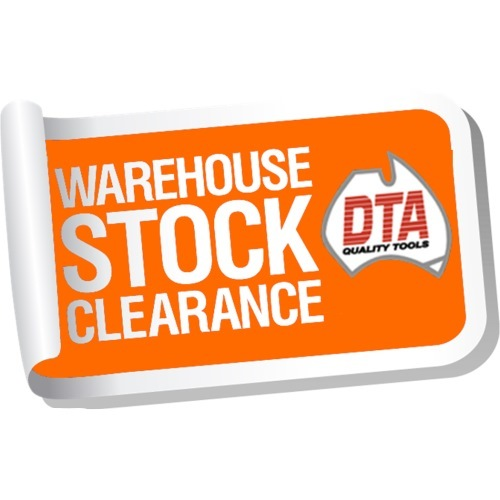 DTA Warehouse Clearance