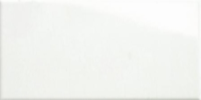 White Gloss Wall Tile 100x200