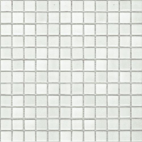 Bianco Glitter Glass 24x24