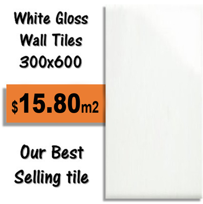 White Gloss Special